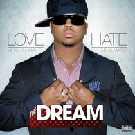 The-Dream - Love Hate [Explicit Content]