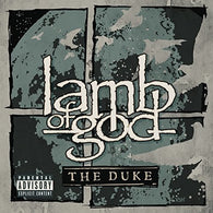 Lamb Of God ‎– The Duke (Blue Vinyl)