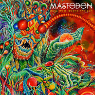 MASTODON - Once More 'Round The Sun (2LP PICTURE DISC)
