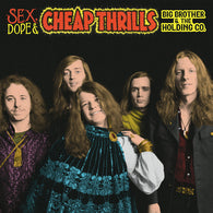 Big Brother & Holding Company - Sex, Dope And Cheap Thrills