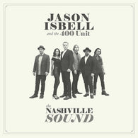 Jason Isbell - The Nashville Sound
