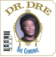 Dr. Dre - Chronic [Explicit Content]