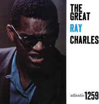 Ray Charles - Great Ray Charles (Indie Exclusive, Mono)