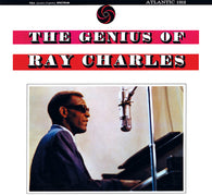 Ray Charles - Genius Of Ray Charles (Indie Exclusive, Mono)