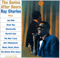 Ray Charles - Genius After Hours (Indie Exclusive, Mono)