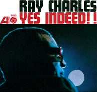 Ray Charles - Yes Indeed (Indie Exclusive, Mono)