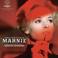 Marnie (Original Motion Picture Soundtrack) (with Cd, 7inch)