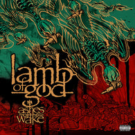 Lamb Of God - Ashes Of The Wake - 15th Anniversary