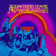 Acid Mothers Temple & Melting Paraiso U.F.O. - Acid Mothers Temple & Melting Paraiso U.F.O.