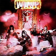 W.A.S.P. ‎– W.A.S.P. (Picture Disc)