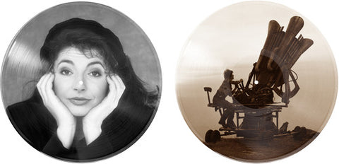 Kate Bush - Cloudbusting (Picture Disc)