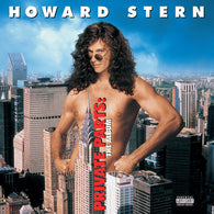 Howard Stern - Private Parts: The Album