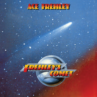 Ace Frehley - Frehley's Comet (rocktober 2017 Exclusive, blue sky vinyl)