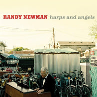 Randy Newman ‎– Harps And Angels