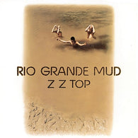 ZZ Top - Rio Grande Mud (Brown Vinyl)