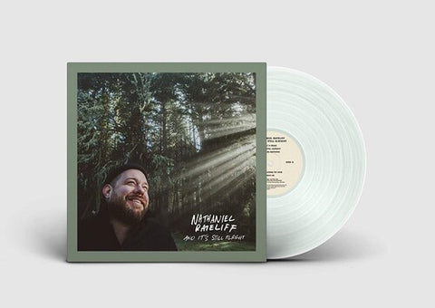 Nathaniel Rateliff - And It's Still Alright [Explicit Content] (Colored Vinyl)