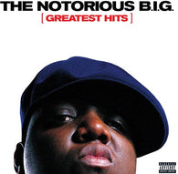Notorious B.I.G -  Greatest Hits [Explicit Content] (Red Vinyl, Record Store Crawl Exclusive)
