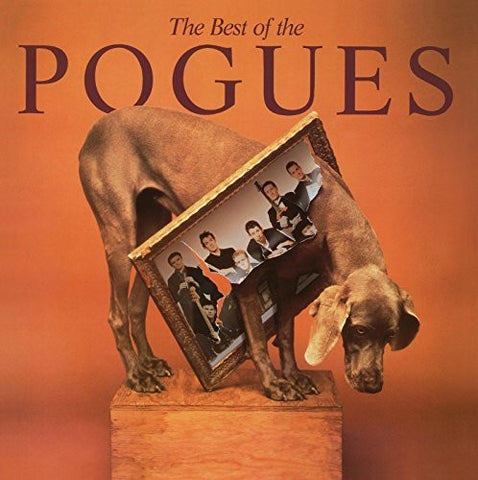 The Pogues ‎– The Best Of The Pogues