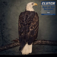 Clutch - Book Of Bad Decisions (Indie Exclusive)