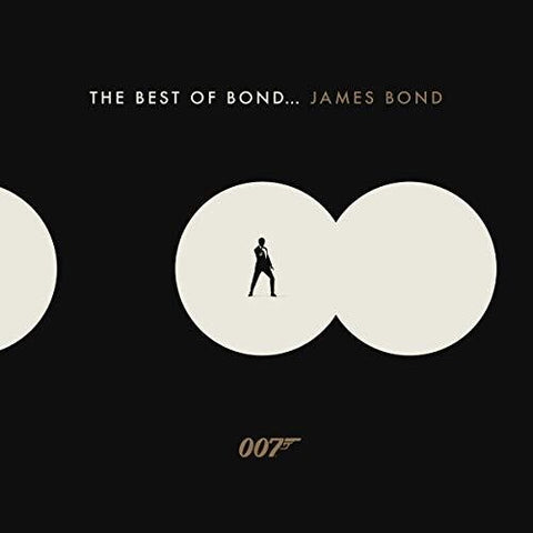 The Best of Bond... James Bond (Original Soundtrack)