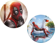 Tyler Bates - Deadpool 2 (Original Soundtrack, Picture Disc)