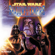 Star Wars: Shadows Of The Empire (Original Game Soundtrack)
