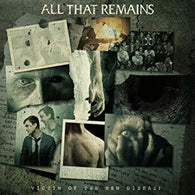 All That Remains ‎– Victim Of The New Disease
