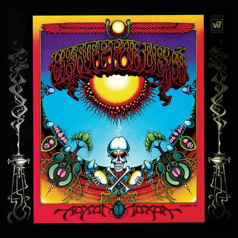 The Grateful Dead - Aoxomoxoa