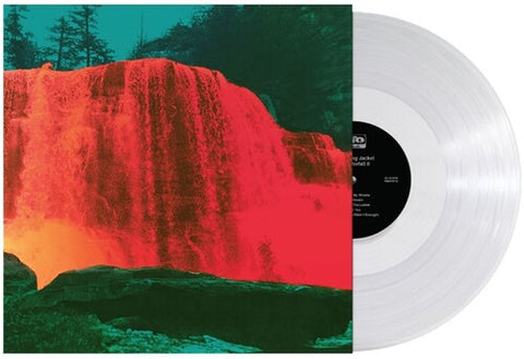My Morning Jacket - The Waterfall II (Clear Vinyl)