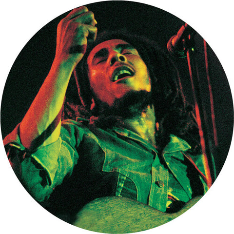 Bob Marley - SOUL OF A REBEL (Picture Disc)