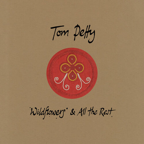 Tom Petty - Wildflowers & All The Rest (Indie Exclusive, Deluxe Edition, 9 LP box set)