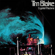 Tim Blake ‎– Crystal Machine