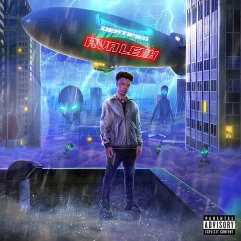 Lil Mosey - Certified Hitmaker (AVA Leak) [Explicit Content]