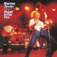 Warren Zevon Stand In The Fire (Deluxe Edition)