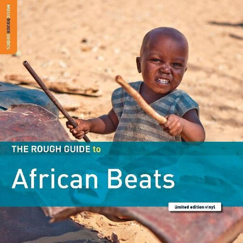 Rough Guide To African Beats (Various Artists)