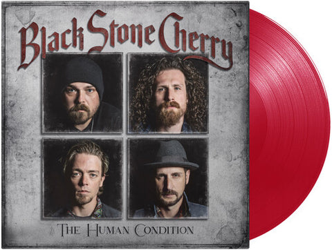 Black Stone Cherry - The Human Condition (Limited Edition Red Vinyl)