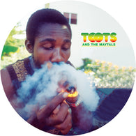 Toots & The Maytals - Pressure Drop - The Golden Tracks (Picture Disc Vinyl)