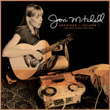Joni Mitchell - Joni Mitchell Archives, Vol. 1: The Early Years (1963-1967) (CD BOX SET)