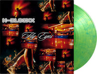 H-BLOCKX - FLY EYES (2 LP Green Vinyl)