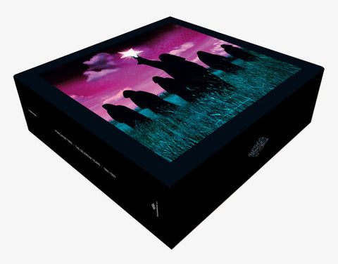 Porcupine Tree - Delerium Years 1991-1997 [Import] CD BOX SET