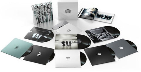 U2 - All That You Can't Leave Behind  (20th Anniversary Deluxe Edition)