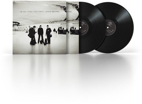 U2 - All That You Can't Leave Behind  (20th Anniversary 2xLP)