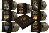 Falkenbach - The Nine Worlds Of Falkenbach (Manifestations 1995-2013) (Golden Vinyl)