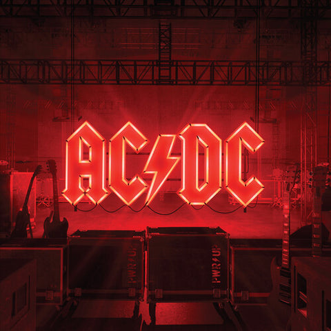 AC/DC - Power Up (180g Vinyl)