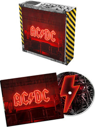 AC/DC - Power Up (CD BOX, Deluxe Edition, Limited)
