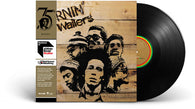 Bob Marley & the Wailers - Burnin (Half-Speed Mastered at Abbey Roads Studios)