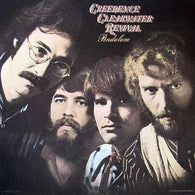 Creedence Clearwater Revival - Pendulum (Half-Speed Mastering)