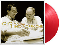 Yo-Yo Ma - Yo-yo Ma Plays Ennio Morricone (Limited Edition Red Vinyl)