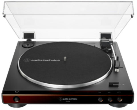 Audio Technica AT-LP60X Fully Automatic