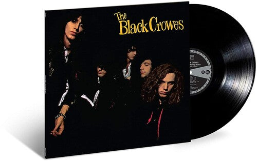 The Black Crowes - Shake Your Money Maker (2020 Remaster)